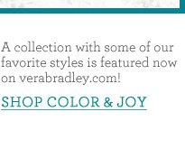Shop Color & Joy