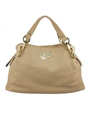 Secret Pon Pon Logo Shoulder Bag