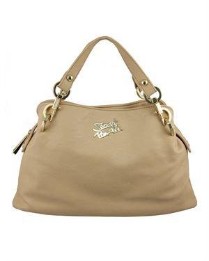 Secret Pon Pon Logo Shoulder Bag