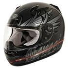 SMS Haloglow 360 Helmet