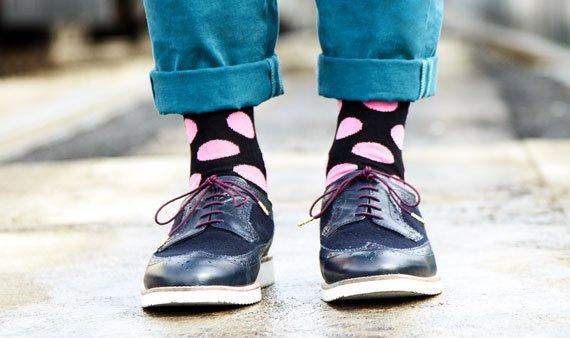 Happy Socks  - Visit Event