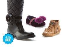 Stuart Weitzman Girls' Shoes