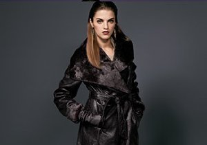 Keep Warm: Up to 85% Off Outerwear