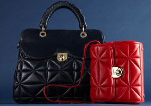 Up to 80% Off Handbags