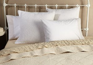 Up to 80% Off Classic Bedding