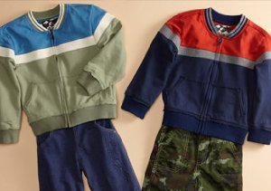Clothing for Boys: $20 & Under