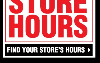 SHOP IN STORES BLACK FRIDAY!