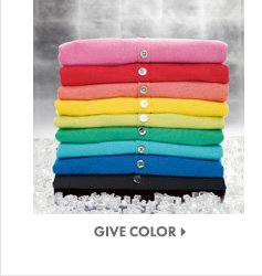 Give Color  Shop Now