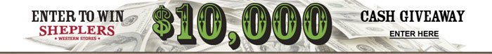 10,000 giveaway