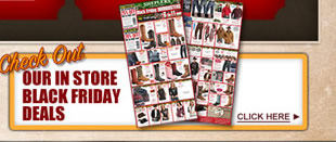 In Store Ad