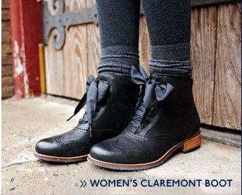 Women's Claremont