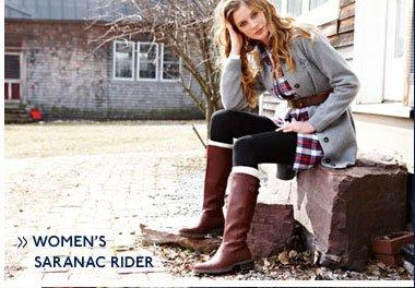 Women's Saranac Rider