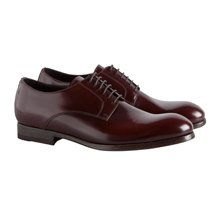 Paul Smith Shoes - Burgundy Chagall Shoes