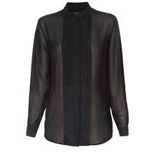 Paul Smith Shirts - Black Tuxedo Shirt