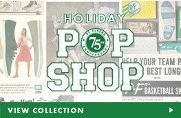 PF Holiday Pop Shop