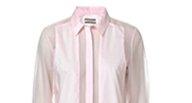 Larakia cotton shirt