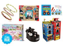 Girls' Gifts & Boys' Toys The Holidays are Here