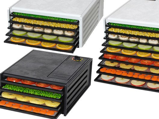 The ultimate solution to at-home dehydrator.