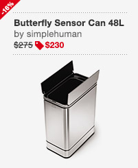 Butterfly Sensor Image