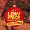 Christmas Low Price Guarantee