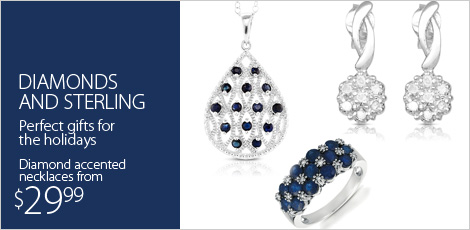 Diamond Sterling