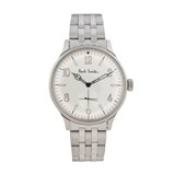 Paul Smith Watches - Silver City 11 Watch