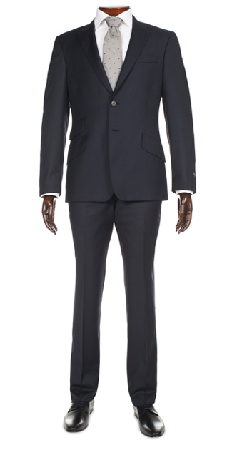 Paul Smith Suits - Navy Byard Suit