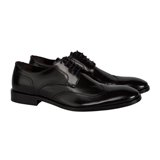 Paul Smith Shoes - Black Powe Shoes