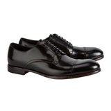 Paul Smith Shoes - Black Hadal Shoes