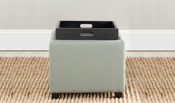 Fabulous Storage and Rugs   - Visit Event