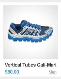 Vertical Tubes