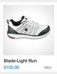 Blade-Light Run