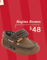 Naples Brown