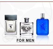 Shop Men's Fragrance
