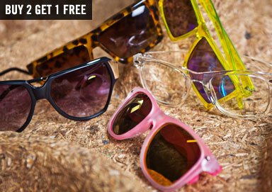 Shop Top-Selling Sunglasses