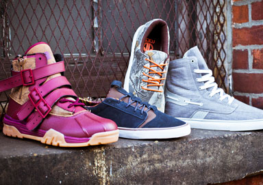 Shop New Radii Starting at $24.99