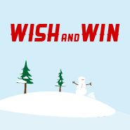 Ask and you may receive: wish and you may win from Brooks