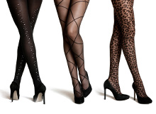 Just Add Tights Patterned & Opaque Styles