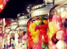 The Sweet Shop Festive Chocolates & Treats