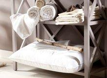 The Luxe Home Egyptian-Cotton Bedding & Bath