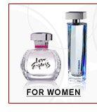 Shop Women's Fragrance