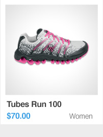 Tubes Run 100