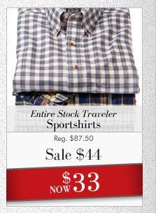 Traveler Sportshirts