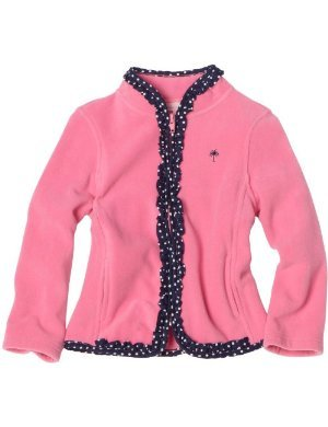 Lilly Pulitzer <br/> Franny Fleece Outerwear