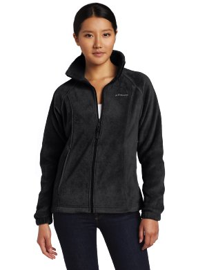 Columbia <br/> Benton Springs Full Zip
