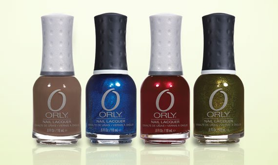 Orly  - Visit Event