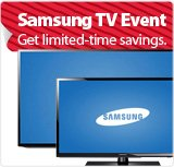 Samsung TV event