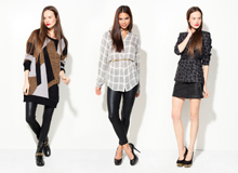 The Five Wardrobe-Building Designers