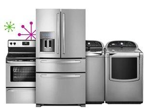 Shop Appliance Values »