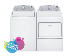 Buy THis Laundry Pair »